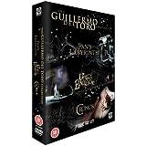 Guillermo del Toro Collection - 3-DVD Box Set ( El laberinto del fauno / El espinazo del diablo / Chronos ) ( Pan's Labyrinth / The Devil's Backbone / Cronos ) [ NON-USA FORMAT, PAL, Reg.2 Import - United Kingdom ]