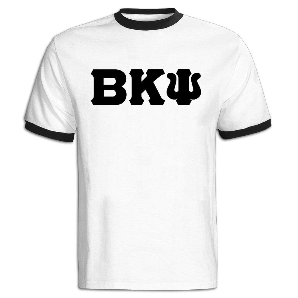 Greek Letter Before Kappa.Amazon Com Beta Kappa Psi Greek Letters 1 Color Custom