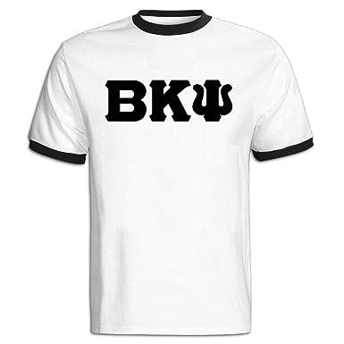 Greek Letter Before Kappa.Amazon Com Beta Kappa Psi Greek Letters 1 Color Custom Hit Color