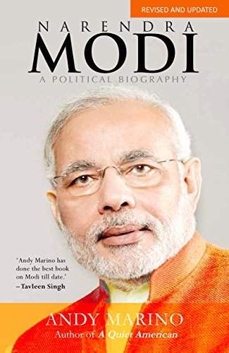 Narendra Modi: A political Biography
