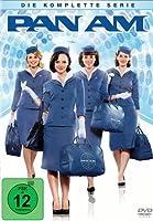Pan Am - Die komplette Serie