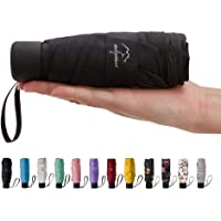 Nooformer Mini Travel Sun&rain Umbrella