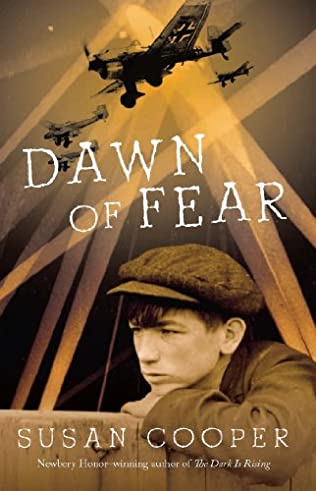 book cover of Dawn of Fear