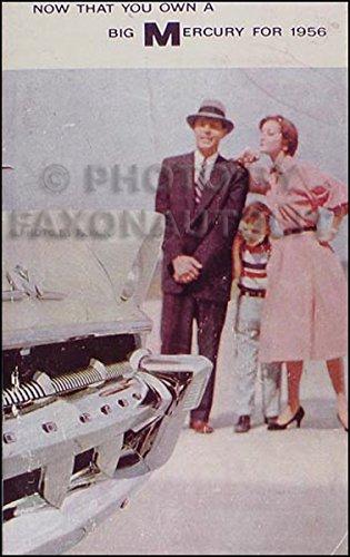 1956-mercury-reprint-owners-manual-56-medalist-monterey-montclair