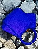 Fun Express Colorful Rhinestone Rings (6 Dozen)