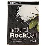 Tidmans Rock Salt 17.63oz