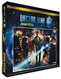 Doctor Who Flames 1000 Piece Jigsaw Puzzle