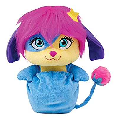 Popples, Lulu 8 Inch Plush: Toys & Games