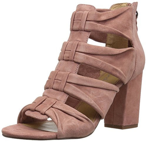 Sandal Splendid Taupe Rose Heeled Women''s Nando tTwT7aq1
