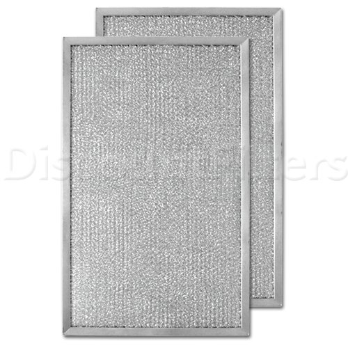 Honeywell Replacement Prefilter Cleaner 2 Pack
