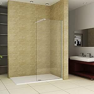 1300 mm x 900 mm mojado habitación ducha: Amazon.es: Bricolaje y ...