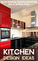 Design the perfect kitchen for cooking and socializing       This book on provides the reader information on how to go about designing the kitchen. There is so much to learn when it comes to kitchen design because you need to marry for...