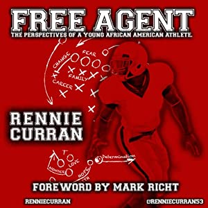 Free Agent Audiobook