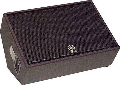 Yamaha CM15V 2-Way Monitor Loudspeaker by Yamaha