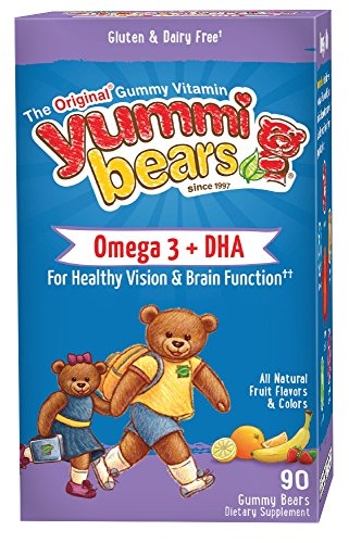 omega 3 gummies for kids - 6