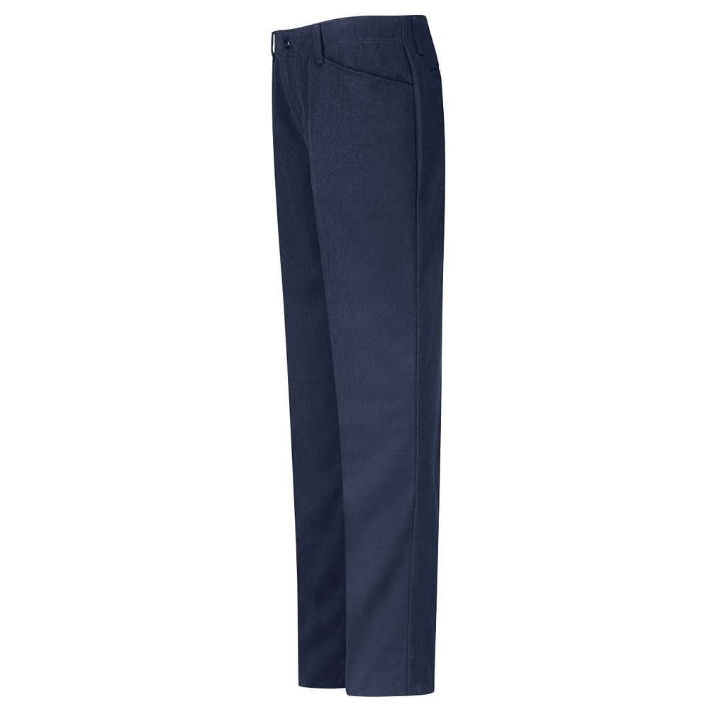 NAVY Bulwark Womens Work Pant 834U CoolTouch 2