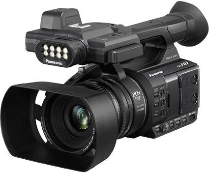 Panasonic AG-AC30PJ product image 9