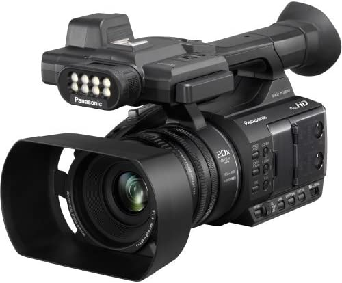 Panasonic AG-AC30PJ product image 11