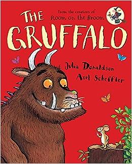 Télécharger The Gruffalo pdf gratuits