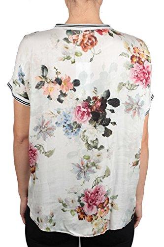 Camisas Mujer Camisas Para Para Floral Zabaione Floral Zabaione 0x4EU