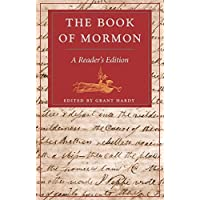 The Book of Mormon: A Reader's Edition