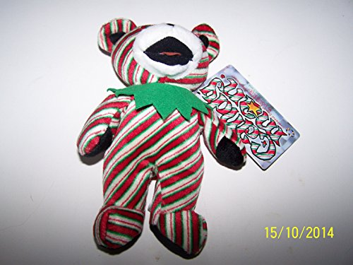 GRATEFUL DEAD BEAR CANDYMAN by Grateful Dead Bears