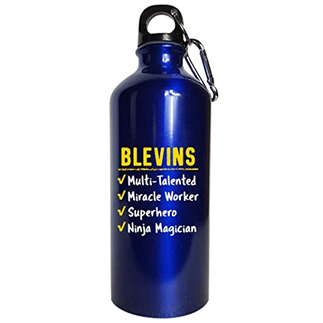 Amazon.com : Blevins Talented Superhero Ninja Miracle Worker ...