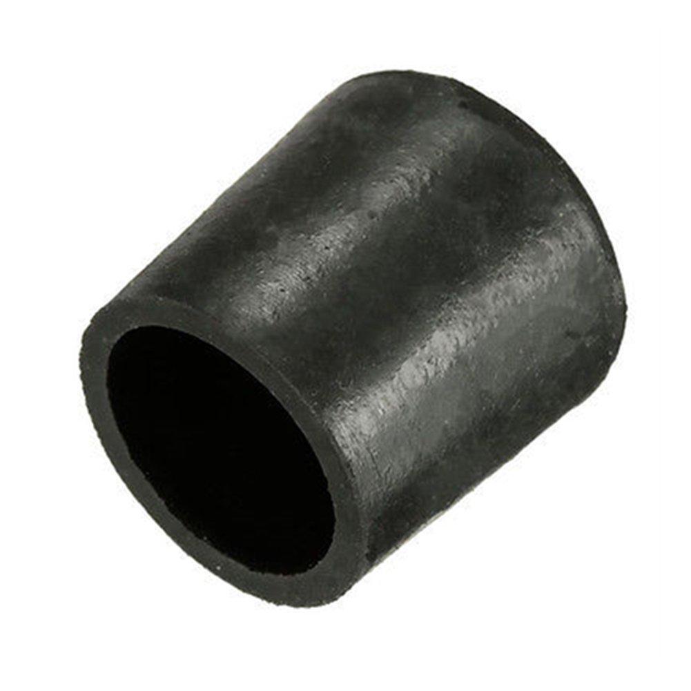 Picturer7 Stuhlbeinkappen 4//Set Gummi Stuhl kratzfreiem Boden Displayschutzfolie H/ülse Gap Ende Spitze 16/mm//19/mm//22/mm Wie Abgebildet 25/mm//32/mm//40/mm//50/mm Durchmesser Heavy Duty 16 mm