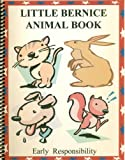 img - for LITTLE BERNICE ANIMAL BOOK book / textbook / text book