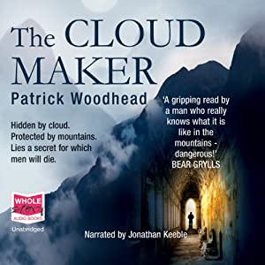 The Cloud Maker Audiobook