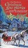 Christmas Love Stories, Kay Hooper and Shannon Drake, 0380765721