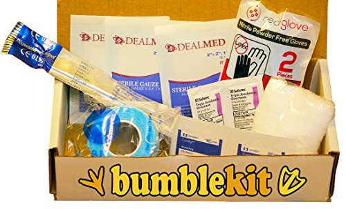 BumbleKit Chicken, Duck, and Poultry First Aid and Bumble Foot Removal and Treatment - Bumble Treatment