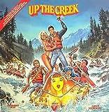 Up The Creek LASERDISC (NOT A DVD!!!) (Full Screen Format)