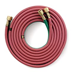 Hobart 770132 Oxy/Acet,Hose, Grade R, Tw...