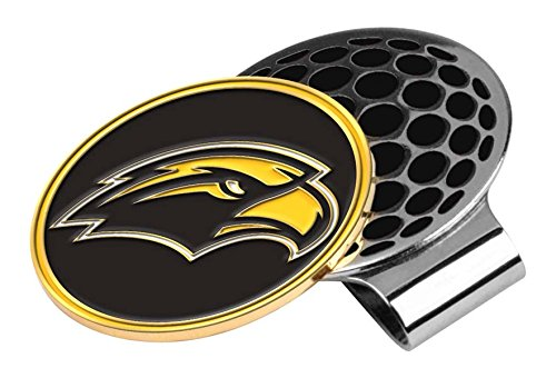 NCAA Southern Mississippi Golden Eagles Golf Hat Clip with Ball Marker