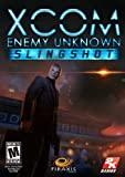 XCOM: Enemy Unknown - Slingshot [Online Game Code]