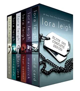 Read Wild Card Elite Ops 1 By Lora Leigh