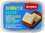 'NEW'' Imported Natural Sugar Free Tahin Halva 350g by Koska
