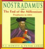 Nostradamus, V. J. Hewitt and Peter Lorie, 0671744461