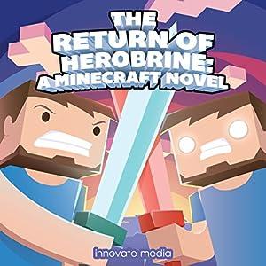 The Return of Herobrine Audiobook