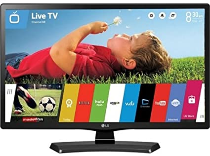 b937c65ac48be5 LG 28MT48S 28-Inch Smart HD Ready TV  Amazon.co.uk  TV