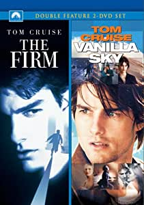 Vanilla Sky / The Firm Double Feature