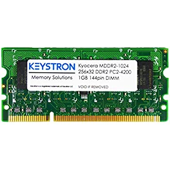 1GB Kyocera Printer Memory FS-C2526MFP FS-C2626MFP FS-C5150MFP FS-C5250MFP