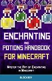 Enchanting and Potions Handbook for