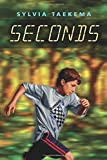 Seconds, Sylvia Taekema, 1459804031
