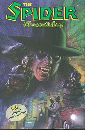 The Spider Chronicles (New Printing)