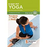 5 DAY FIT YOGA