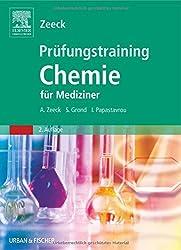 Prüfungstraining Chemie