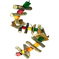 Brinquedo de pássaro CARACOL P