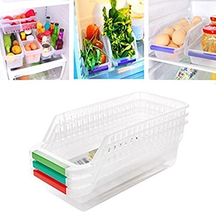 Vegetables Storage Containers Glives fruit vegetables storage basket organizer storage box glives fruit vegetables storage basket organizer storage box refrigerator storage containers tray workwithnaturefo
